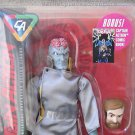 "Dr. Evil Captain Action 12"" Figure CA Marvel BONUS Comic Book FREE Shipping!"