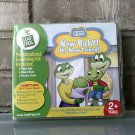 Leap Frog Cartridge New Baby My New Friend!  Works w/ My Own Learning Leap 2 Yrs