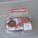 Specas MP3 Speaker Case Rudeboyz Opens For Most Players New Unopened FREE Ship