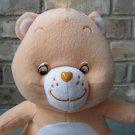 "Care Bears Friendship 11"" Orange Sunflowers EUC  FREE Shipping Nanco 2003"