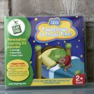 Leap Frog Cartridge Countdown To Sleepy Time Works w/ My Own Learning Leap 2 Yrs