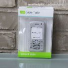 BlackBerry 8130 Smart Skin Case Mate Form Fit Screen Protection Keyboard New NIP
