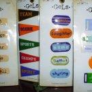 Wholesale Lot Karen Foster Scrapbook Gels