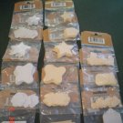 Wholesale Lot of Mini Paper Tags