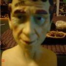 Porcelain Frankenstein Doll Kit~ Head 3  1/4 inch /Hands/Boots