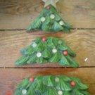 Christmas Tree Tree Face
