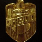 Judge Dredd Badge
