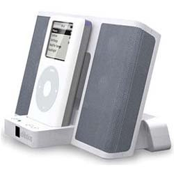 Altec Lansing iM3C Portable iPod Speaker