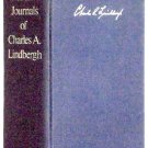 Charles Lindbergh Wartime Journals of Charles A. Lindbergh First Edition 1970