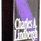 Charles Lindbergh Book Autobiography of Values U.S. First Edition Book 1978