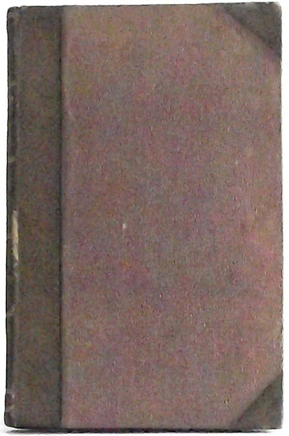 Charles Dickens Book The Mystery of Edwin Drood First Edition  in Book Form 1870