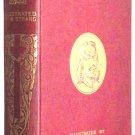 John Bunyan Book The Pilgrim's Progress circa 1916