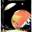 W.E. Johns Kings of Space Science Fiction First Edition Book 1954