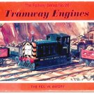 Rev W. Awdry Thomas the Tank Book Tramway Engines 1976