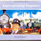 Rev W. Awdry Thomas the Tank Book Enterprising Engines 1968