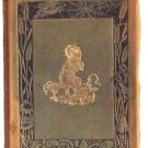 Peter Pan in Kensington Gardens Leather Bound Deluxe Edition 1910