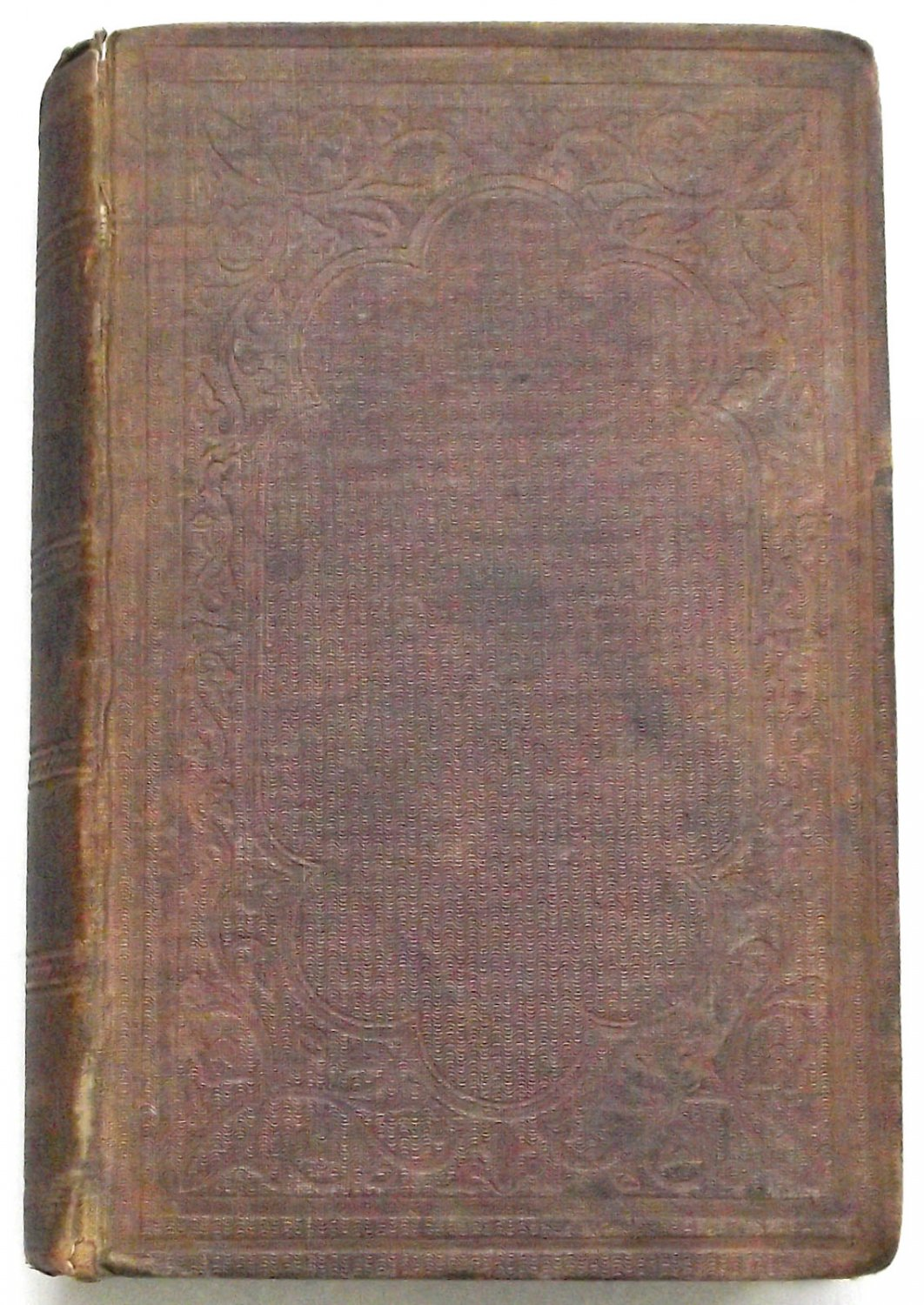 A Key To Uncle Tom's Cabin First Edition in Original Cloth 1853