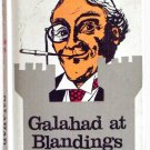 P.G. Wodehouse Galahad At Blandings First Edition Book 1965