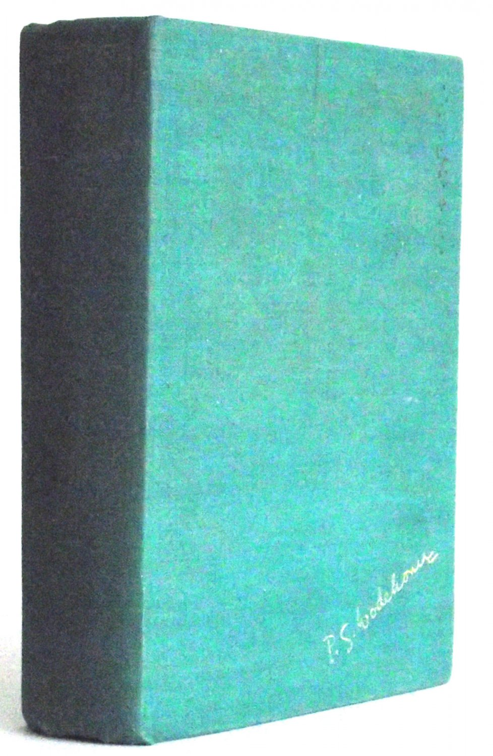 P.G. Wodehouse The Week-End Wodehouse with Introduction by Hilaire Belloc c1951