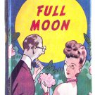 P.G. Wodehouse Full Moon First Edition Book with Dust Jacket 1947