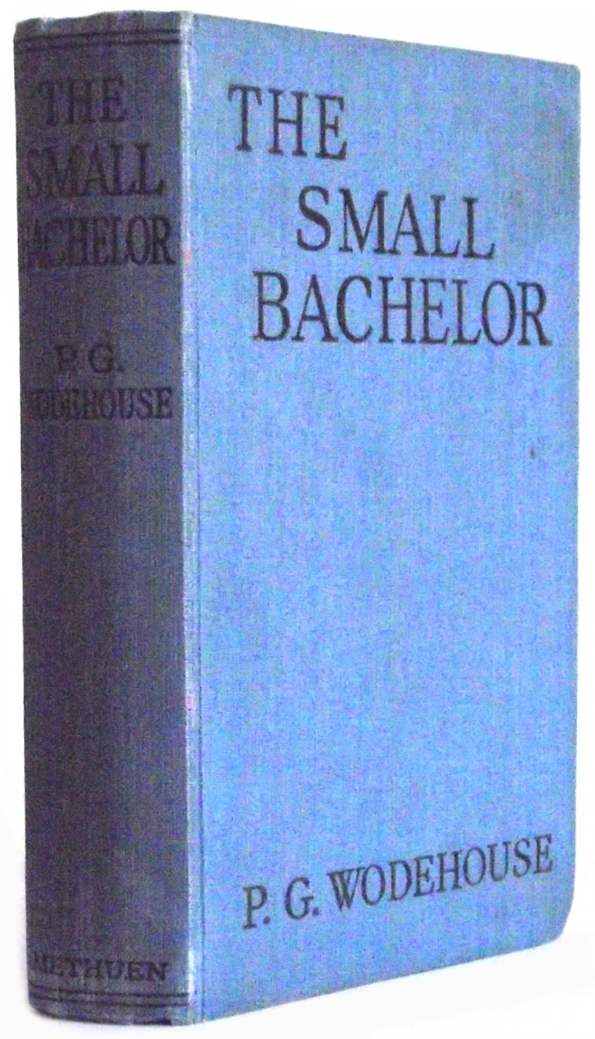 P.G. Wodehouse The Small Bachelor First Edition 1927