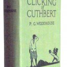 P.G. Wodehouse The Clicking of Cuthbert circa 1923
