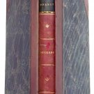 Charles Dickens Little Dorrit Illustrated by J. Mahoney 1891