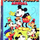 Walt Disney Mickey Mouse Annual 1938