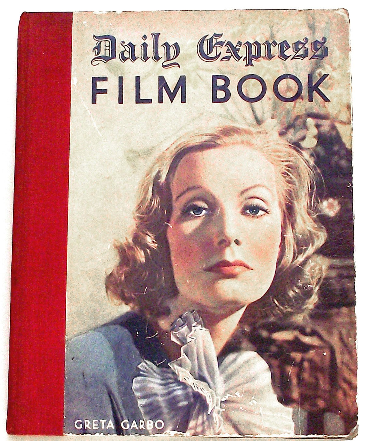 Daily Express Film Book 1936