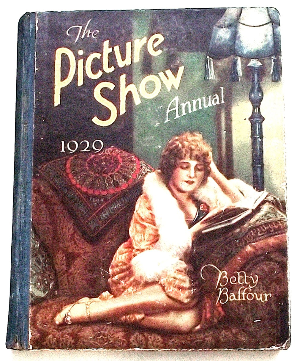 The Picture Show Annual 1929