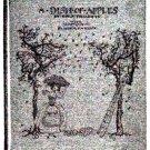 Arthur Rackham A Dish of Apples First Edition Book 1922