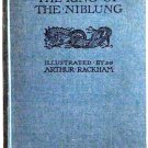 Arthur Rackham The Ring of the Niblung  1939 | The First Edition