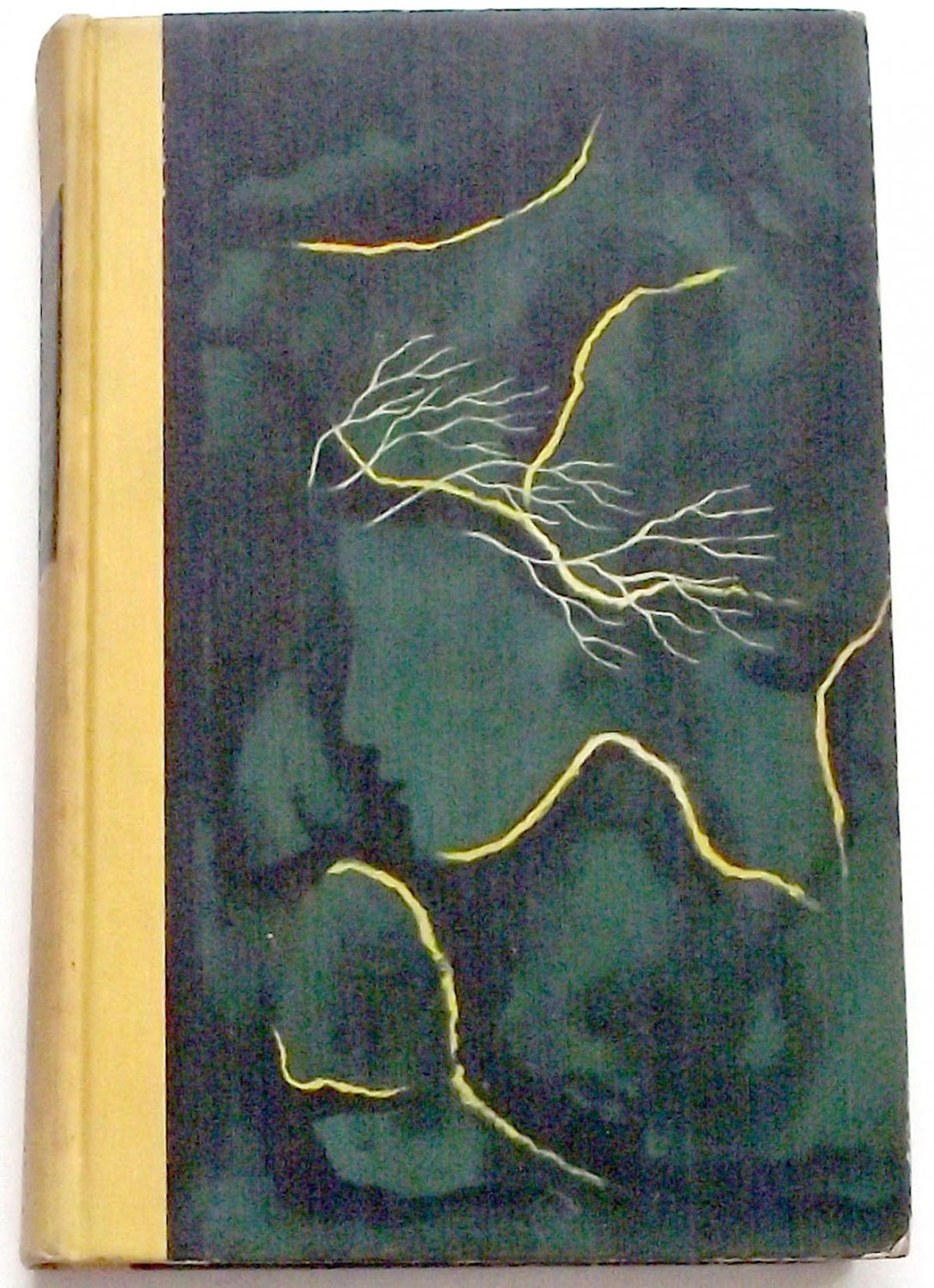 W.H. Hudson Green Mansions A Romance of the Tropical Forest 1944 Reprint