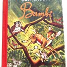 Walt Disney's Bambi circa 1949