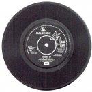 Paul McCartney Coming Up Parlophone R 6035 Vinyl Single 1980