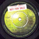 Ringo Starr Snookeroo & OO-Wee Factory Sample Single Apple R6004 1974