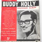 The Buddy Holly Souvenir Album 1961