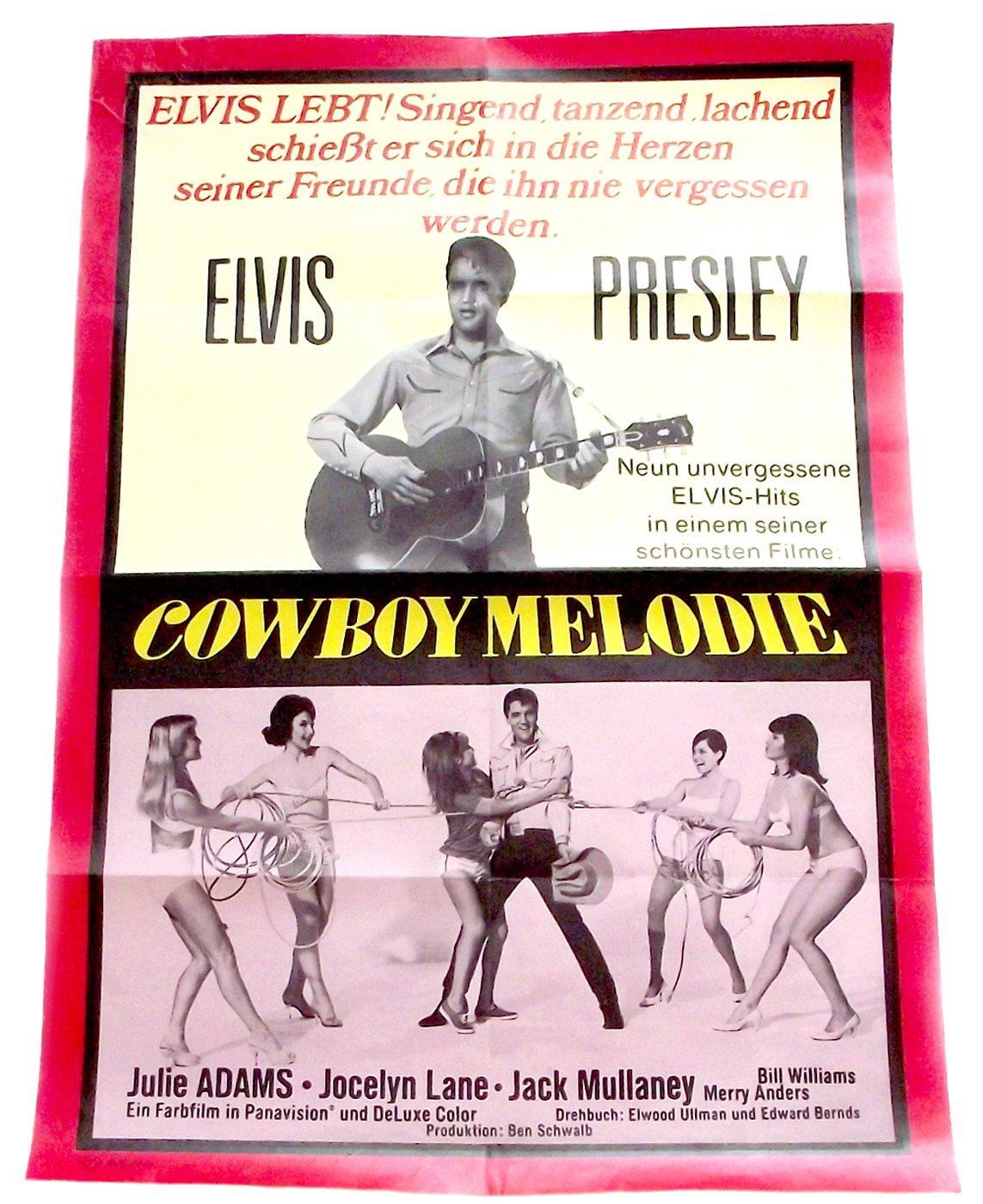 Elvis Film Deutsch