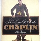 The Legend of Charlie Chaplin by Peter Haining First Edition 1982