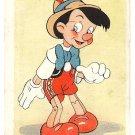 De Beukelaer Walt Disney Pinocchio Complete Set of 125 Trading Cards circa 1940
