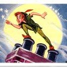 De Beukelaer Walt Disney Peter Pan Complete Set of 125 Trading Cards circa 1953