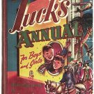 Enid Blyton Tuck's Annual For Boys and Girls Foreword by Enid Blyton 1949