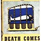 Agatha Christie Death Comes As The End 1947