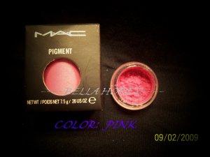 MAC PIGMENT SAMPLE *PINK*