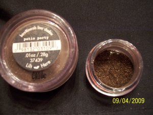 """BareMinerals Liner SAMPLE """"PATIO PARTY"""""""