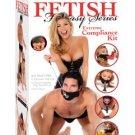 Fetish Fantasy Extreme Compliance Kit