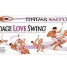 TLC Bondage Love Swing