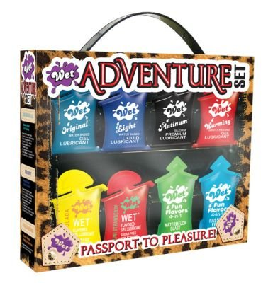 Wet Adventure Kit