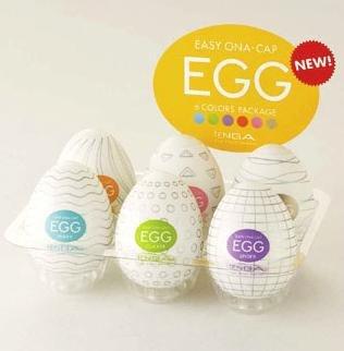 Tenga Eggs Season II