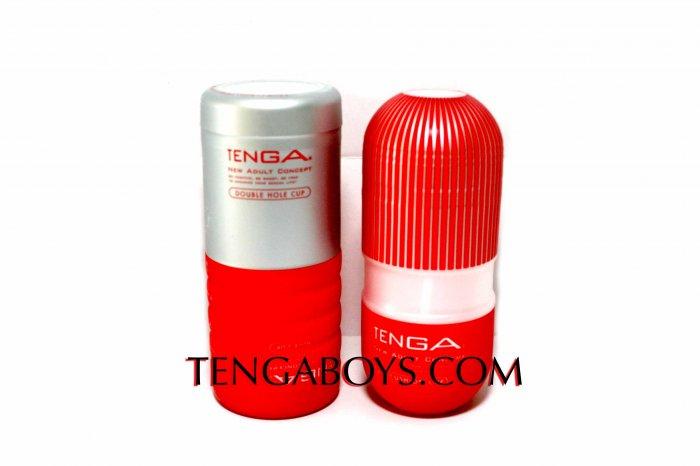 TengaBoys Partner Pack